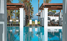 Foto Hotel Grecotel Amirandes in Gouves ( Heraklion Kreta)
